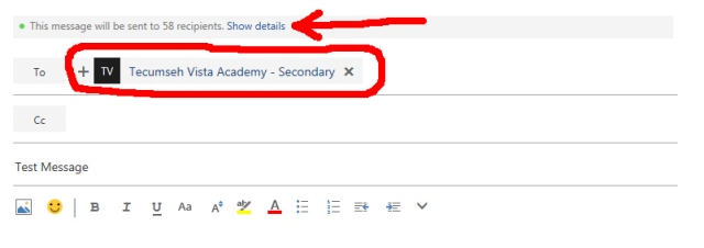 School Email List